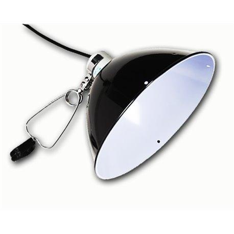 Reflector Aluminio Grande 25 cm