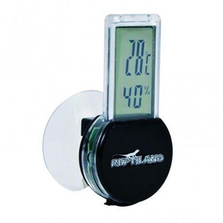 Termometro Higrometro Terrario