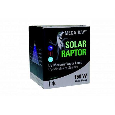 Solar Raptor UV 80W