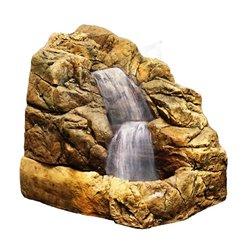 Cascada Rocosa Grande 36 x 24 x 34 cm
