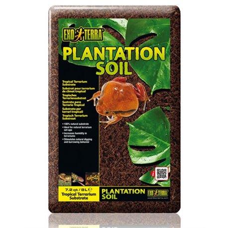 Exo Terra Plantation Soil 8,8L
