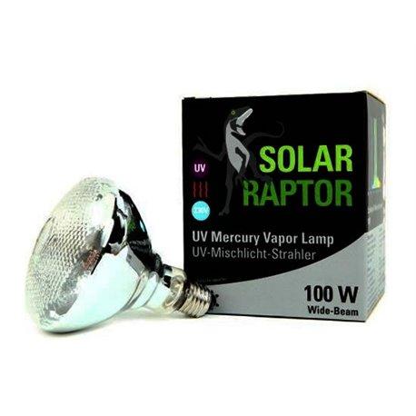 Solar Raptor UV 100 W