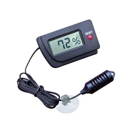 Higrometro Digital con Sonda