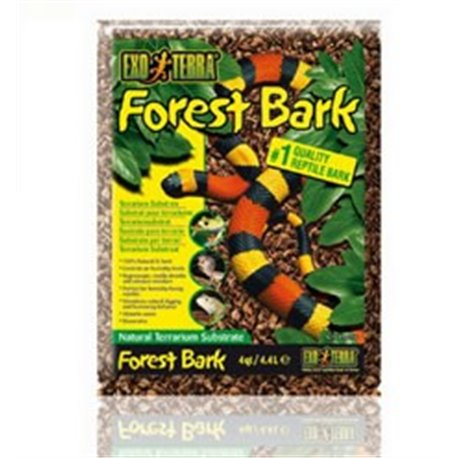Exo Terra Forest Bark 4.4 L PT2750