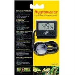 Higrometro Digital Exo Terra PT2477