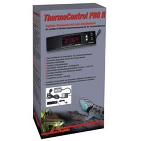 Termostato Reptiles Thermo Control Pro II
