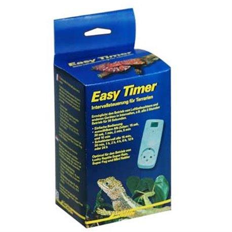 Easy Timer Lucky Reptile