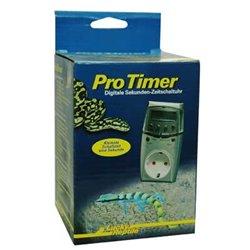 Lucky Reptile Pro Timer, Segundero Programable