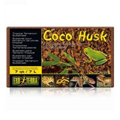 Exo Terra Coco Husk 650g PT2775