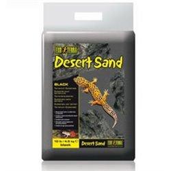 Exo Terra Arena del Desierto Negra 4,5 kgs. PT3101