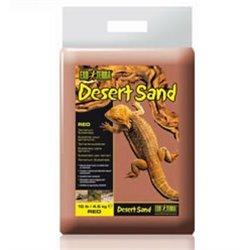 Exo Terra Arena del Desierto Roja 4,5 kgrs PT3105