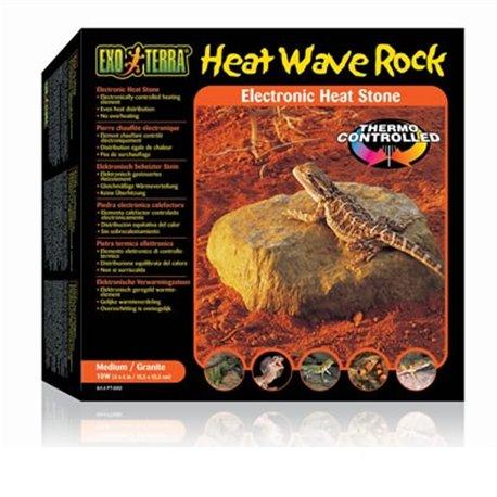 Exo Terra Roca Calefactoras - Med. 15x15 cm