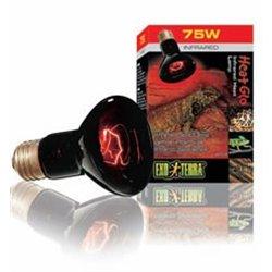 Lámpara infrarrojos Exo Terra Heat Glo 75 W