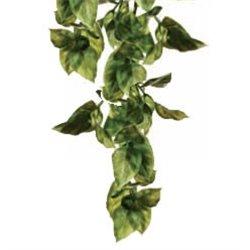 Planta Plástica Amapallo Gde. (22 x 61 x 4 cm.) PT3021