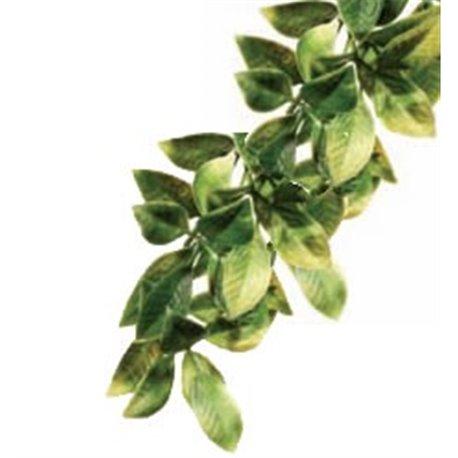 Planta Plástica Mandarin Gde. (22,5 x 61,5 x 4 cm.) PT3022