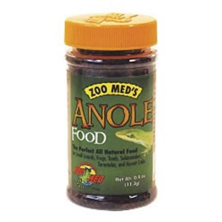 Comida para Anolis 11 gr