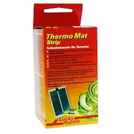 Thermo Mat Strip 15W 58x15 cm