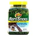 Reptistiks, Alimento Flotante para Tortugas Acuaticas 142 Gr
