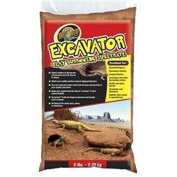 Zoomed Excavator 2,25kg