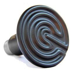 Lámpara Ceramica para Terrarios 100 W