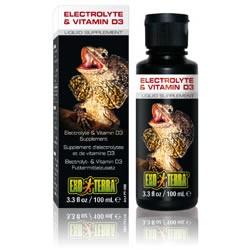 Exo Terra Electrolyte 100 ml PT1996
