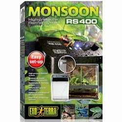 Exo Terra Monsoon RS400
