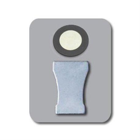 Membrana Repuesto Nebulizador Ultrasonico / Generador de Niebla