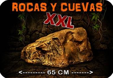 Cuevas y Rocas para Reptiles